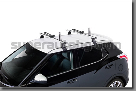 БАГАЖНИК ЗА КАЯК CRUZ KEEL KAYAK CARRIER 940-620