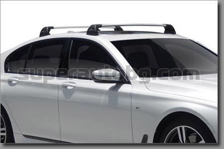 БАГАЖНИК ЗА BMW