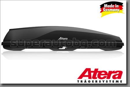 АВТОБОКС ATERA CASAR L ANTHRACITE 082-293