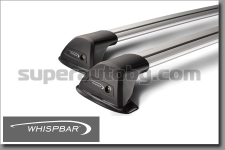WHISPBAR YAKIMA USA-FLUSH BAR