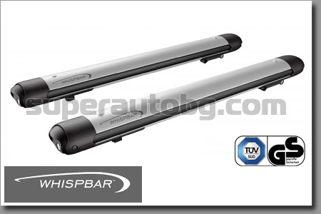 WHISPBAR YAKIMA USA-SNOW MOUNT WB300
